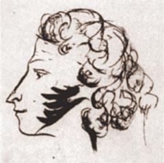 Автопортрет. 1828