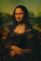 Джоконда. 1503-1506