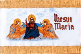 Знамя Жанны д'Арк